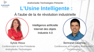 Usine Intelligente