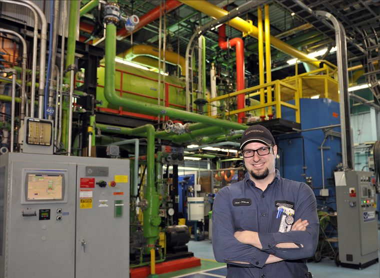 Industry 4.0 and human: the story of Martin the mechanic