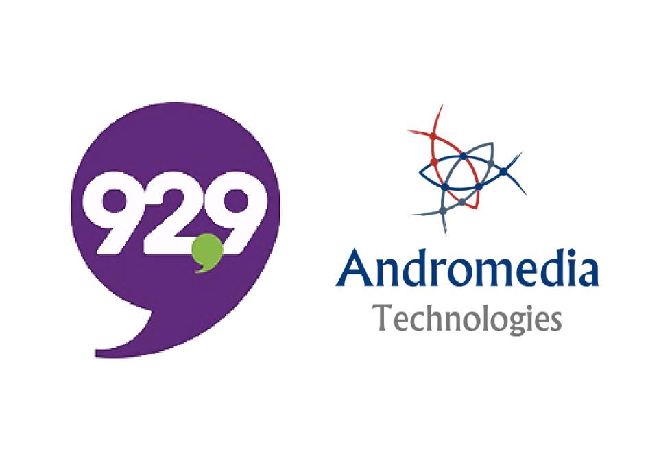 Baladodiffusion : Andromedia Technologies au 92,9 CFUT, Le matin