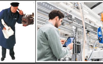 Entretien prédictif : Robert le mécanicien qui écoutait les machines