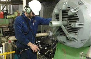 analyse de vibration maintenance préventie